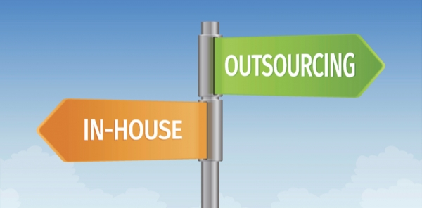 3 Benefits of Outsourcing